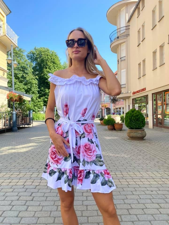 Miss Extrém ruha